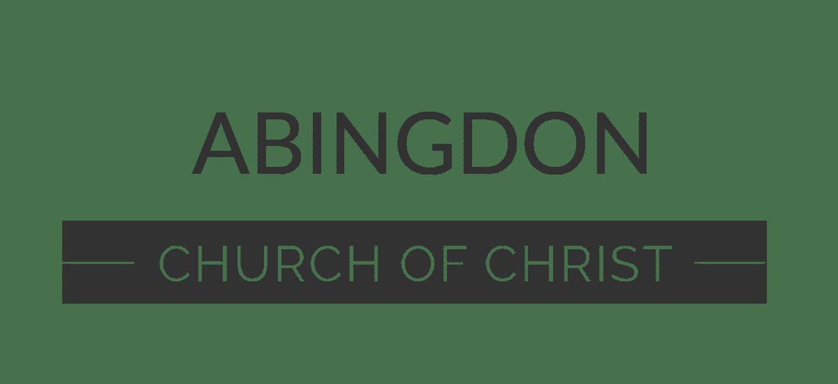 Abingdon church of Christ